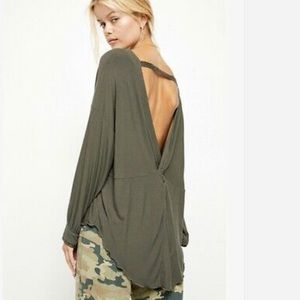 Free People Shimmy Shaky Top